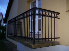Foto 11 Zaun aus Polen, metall Zäune, Geländer aus Polen