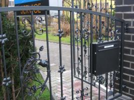 Foto 4 Zaun aus polen, Metallzaune, Carport, Schmiedeeisenzaune
