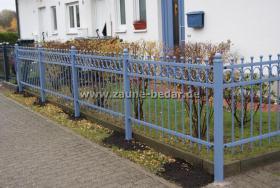 Foto 10 Zaun, Metallzaun, Pforte, Tore aus Polen ->> super Preise und Qualitet !!!