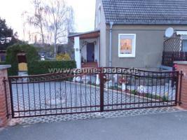 Foto 2 Zaun, Tor, Geländer aus Polen, Zäune - TOP PREIS