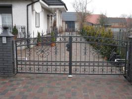 Foto 3 Zaunbau aus Polen direkt vom Hersteller – 15%