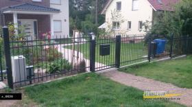 Foto 8 Zaunbau aus Polen direkt vom Hersteller – 15%