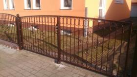 Foto 4 Zaune aus Polen jetzt mit Rabatt -15%bis ende Jahr 2020