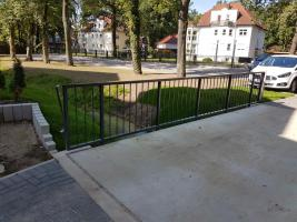Foto 2 Zaune aus Polen, Neue muster , Metallzäune jetzt rabatt
