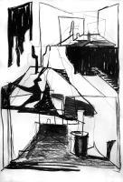 Zeichenschule Ottenbreit - Malen, Zeichnen, Aktkurse, Workshops
