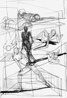 Foto 2 Zeichenschule Ottenbreit - Malen, Zeichnen, Aktkurse, Workshops