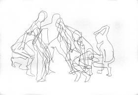 Foto 3 Zeichenschule Ottenbreit - Malen, Zeichnen, Aktkurse, Workshops