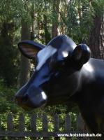 Foto 5 Zeig Deinen Nachbar das Du ne Grosse Deko Kuh hast … Holstein - Friesian ..neues Modell ...