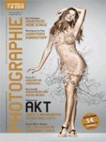 Foto 3 Zeitschrift ''Photographie''