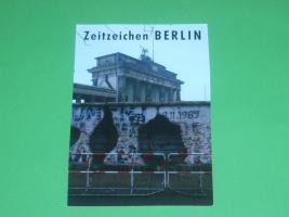 Zeitzeichen Berlin 1991