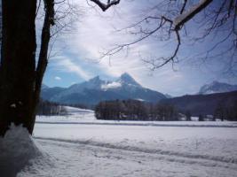 Foto 6 Zentrale, ruhige Ferienwohnung für 3-4 Pers in Berchtesgaden, Kinder willkommen, seniorengerecht, Haustiere erlaubt