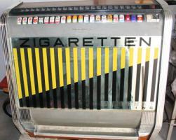 Zigaretten Automat