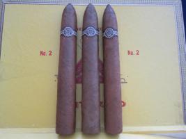 Zigarren Monte Cristo 2