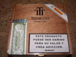 Zigarren TRINIDAD Robustos T