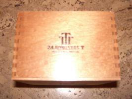 Foto 2 Zigarren TRINIDAD Robustos T