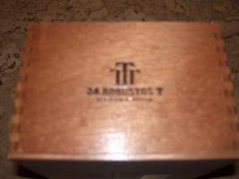 Foto 2 Zigarren Trinidad Robusto T