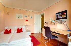 Foto 2 Zimmer f.OKTOBERFEST WOHNUNG nahe U-Bahn, Provisionsfrei ab 49,00 m.Garage