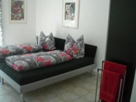 Zimmer möbliert, Fremdenzimmer, Privatzimmer f. Wochenenheimfahrer, Appartement, Monteurzimmer