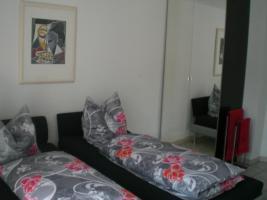 Foto 2 Zimmer möbliert, Fremdenzimmer, Privatzimmer f. Wochenenheimfahrer, Appartement, Monteurzimmer