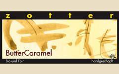 Zotter Schokolade Butter Caramel (70 gr.)