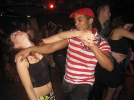 Berlin Zouk Tanzkurs mit Ailton Silva in Berlin