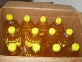 Zu verkaufen rohes und raffiniertes Palmöl, Sonnenblumenöl
