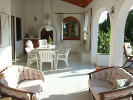 Foto 3 Zu vermieten: Schöne Villa mit Privatpool in Calpe - Costa Blanca