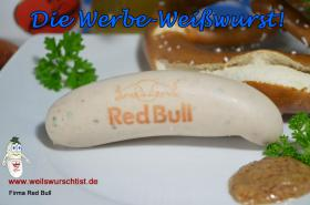 Zugis Würstl® - Weißwürste mit Motiv