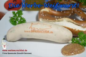 Foto 3 Zugis Würstl® - Weißwürste mit Motiv