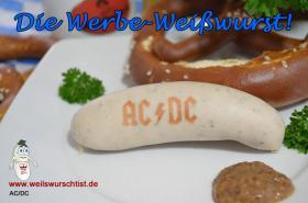 Foto 4 Zugis Würstl® - Weißwürste mit Motiv