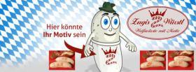 Foto 7 Zugis Würstl® - Weißwürste mit Motiv
