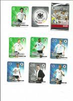 Zugreifen!!!! Verk.EM-Sammelkarten 2012 von REWE!!!!!!!