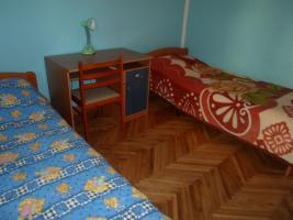 Foto 4 Zwei Ferienwohnungen in Povljana auf der Insel Pag Sandstrand 900 m bis zu 12 Personen