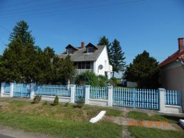 Zweietagen -Haus 20min Balaton .Hévíz Ungarn