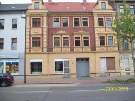Zweiraumwohnung in Weißenfels zu vermieten
