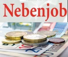Zweiteinkommen - Online Job für Freiberufler Idealer Nebenjob, am eigenen PC mit freier Zeiteinteilung.