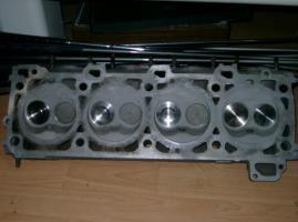 Zylinderkopf Porsche 944 Turbo