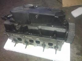 Zylinderkopf VW CADDY 1,9 TDI BLS motor