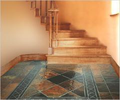 Foto 3 afrikanischer Schiefer für Boden und Wand