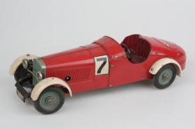 Foto 5 alino Auktionen - Ihr Auktionshaus für altes Sammler-Spielzeug 67098 Bad Dürkheim