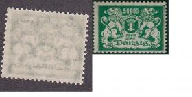 Foto 3 alt briefmarken