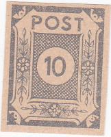 Foto 8 alt briefmarken