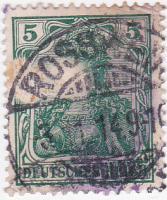Foto 7 alt briefmarken