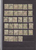 Foto 13 alt briefmarken
