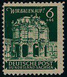 Foto 16 alt briefmarken