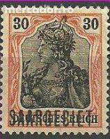 Foto 21 alt briefmarken