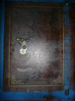 Foto 2 alter Tresor