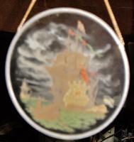 Foto 2 altes fensterbild kogge