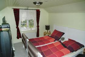 Grünes Zimmer Lachsfluss schweden ferienhaus am see 045529947199 4-6 p