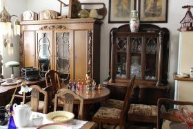 ein kleiner Einblick in unser Möbelsortiment